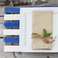 Strung Outdoor Placemats
