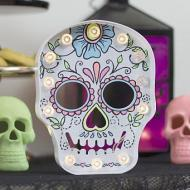 Sugar Skull Marquee Light