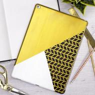 Geometric Tablet Case