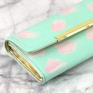 Totally Trendy Wallet