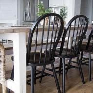 Windsor Chair Transformation