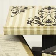 Downton Abbey Book Stand