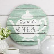 Time for Tea Sign