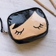 Adorable Face Purse