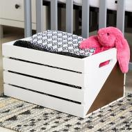 Children's Storage Crate