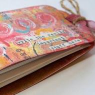 Printed Tag Book