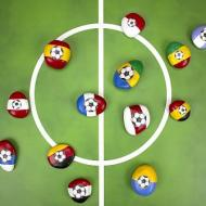 World Cup Soccer Rocks