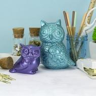 Extreme Sheen Owls