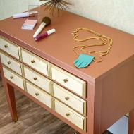 Glamorize a Wooden Jewelry Box