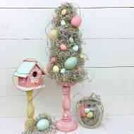 3-Piece Easter Decoration