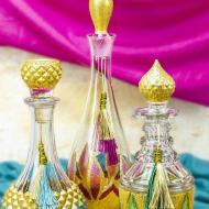 Arabian Nights Decanters
