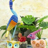 Mexican Folk Art Figurines