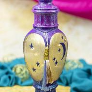 Arabian Nights Moon & Stars Lantern