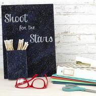 Shoot for the Stars Sign