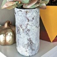 Faux Clay Jars