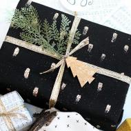 Eco Friendly Holiday Gift Wrap