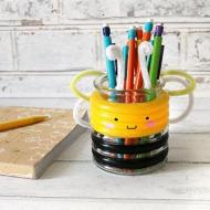Busy Bee Pencil Holder