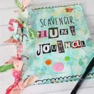 Scavenger Hunt Journal