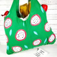 Dragon Fruit T-Shirt Bag