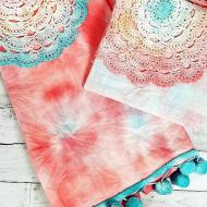 Boho Tea Towels
