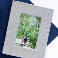 Holographic Picture Frame