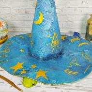 Costume Wizard Hat