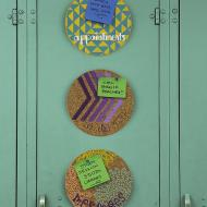 Locker Message Boards