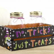 Just Treats Candy Crate