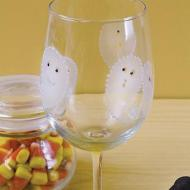 Ghosts and BOOS Glass