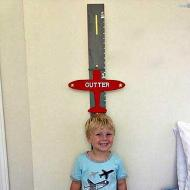 Airplane Growth Chart