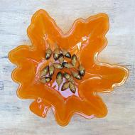 Fall Leaf Dish