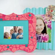 Flowered Frames