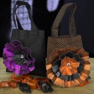 Glam Halloween Gift Bags