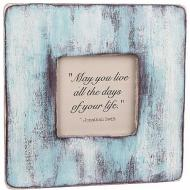 Vintage Quote Frame