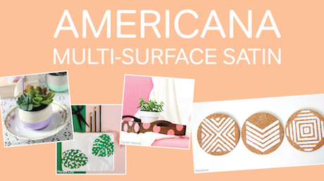Learn About Americana Multi-Surface