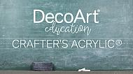 Learn About Crafter's Acrylic