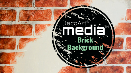 Brick Background Technique with Tracy Weinzapfel