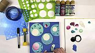 Art for Everyone - Core Curriculum - How to make atomic science fun with art