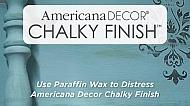 How%20to%20use%20paraffin%20wax%20to%20distress%20with%20Americana%20Decor%20Chalky%20Finish