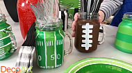 Touchdown Party Planning Tips