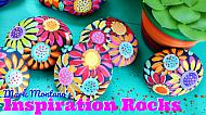 Painted Inspiration Rocks with Mark Montano