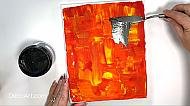 Art for Everyone - Art Basics - Abstract Art with a Palette Knife