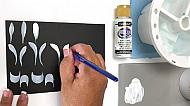 Art for Everyone - Art Basics - Basic Brush Strokes