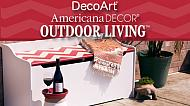 Americana Decor Outdoor Living