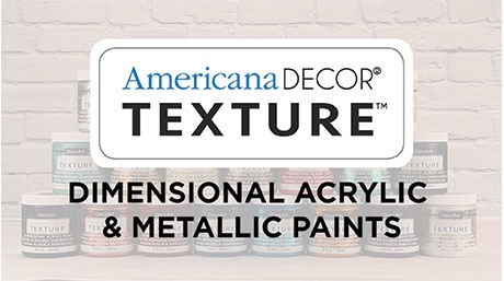 Learn About Americana Decor Texture