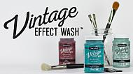 Learn About Vintage Effect Wash
