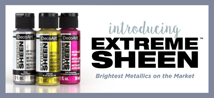 תוצאת תמונה עבור ‪Extreme Sheen Acrylic Metallic Paint‬‏