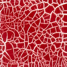 how to make enamel paint crackle